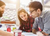 4 ventajas de estudiar Ingeniería Comercial
