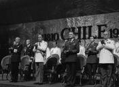 PSU Historia: Régimen Militar