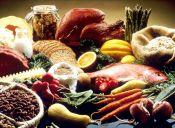 Puntaje de corte: Nutrición y Dietética 2017