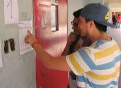Admisión 2017: este domingo se realizará el reconocimiento de salas para la PSU 2016