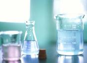 Revisa la resolución del facsímil de química