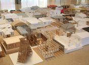 ¿Cuáles son los porcentajes para estudiar Arquitectura?