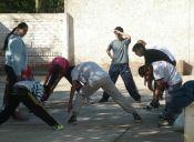 Puntajes de corte: Educación Física 2015