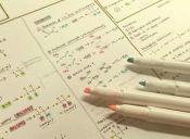Preguntas PSU de Ciencias: fórmula molecular de un compuesto orgánico
