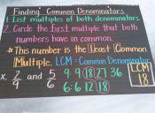 Preguntas PSU de Matemáticas: suma de fracciones algebraicas