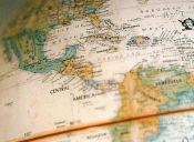 Preguntas PSU de Historia: espacio geográfico
