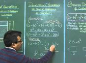 Preguntas PSU de Matemáticas: operatoria con expresiones algebraicas