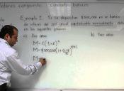 Preguntas PSU de Matemáticas: cálculo de interés compuesto