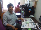 Mi experiencia siendo: Periodista practicante en el Diario Concepción