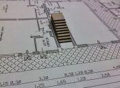 Vive una clase universitaria de Diseño, Geografía o Arquitectura