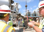 Puntaje de corte: Ingeniería Civil 2015