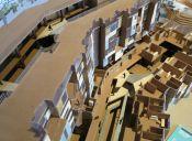 Puntajes de corte: Arquitectura 2015