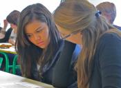 Preguntas complicadas de la PSU: Identificar figuras literarias en un texto