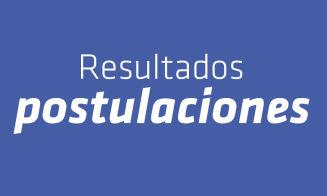 Resultados Postulaciones 2017 ¡Revisa el tuyo!