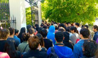 Más de 290 mil estudiantes rinden la PSU 2016 este lunes