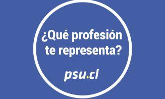 Gif: Qué profesión te representa, vocación universitaria