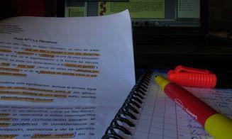 PSU 2016: ¿cómo resumir textos extensos y complejos?