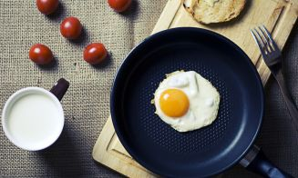 5 ideas de desayunos que te ayudarán para la PSU