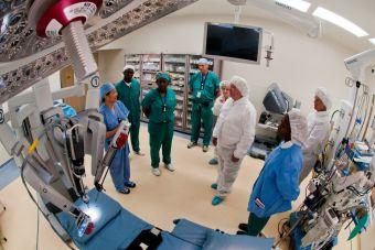 Puntaje de corte: Tecnología Médica 2016
