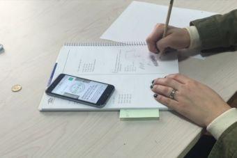 Prepara la PSU con Teesh Me: la nueva aplicación que junta a alumnos y profesores