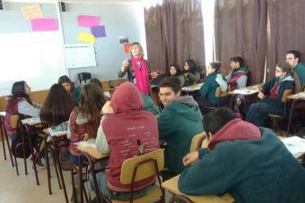 Puntaje de corte: Pedagogía en Matemáticas 2016