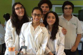 Puntaje de corte: Pedagogía en Ciencias 2016