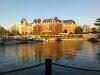 Imágenes Inspiradoras: The Empress Hotel, Victoria, Canadá