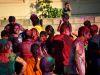 Festivales fascinantes: Holi en India