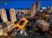Video: Boston de una manera que jamás has visto