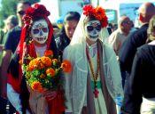Festivales fascinantes: Día de los Muertos, México