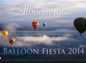 Video: El hermoso Festival de Globos aerostáticos de Albuquerque