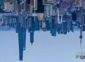 Recorriendo Shanghai al revés y al derecho