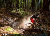Aventuras en bicicleta: recorriendo los senderos de British Columbia