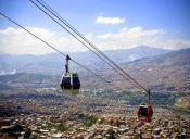 Medellín, Colombia: transformando su historia en una de viajeros y negocios