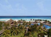 The Pyramid at Grand Oasis Cancún: lujo, relajo y fiesta culinaria
