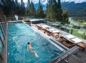 5 hoteles que te encantarán en la Patagonia Chilena