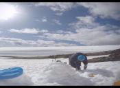 Recorriendo Chile: Antillanca por Sendero Laguna Bertin