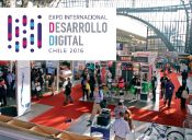 Expo Internacional de Desarrollo Digital