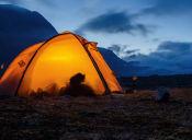 Suli, una linterna/módulo solar especial para la vida al aire libre y camping