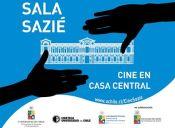 Ciclo de Cine en la Cineteca de la Universidad de Chile