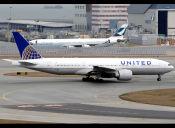 United Airlines ha suspendido sus operaciones debido a problema informático