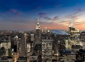 Mi Primer Viaje Internacional: Nueva York