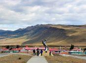 Recorriendo Chile: Villa Cerro Castillo, Región de Magallanes
