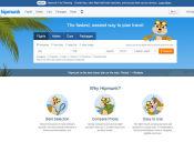 Review: Hipmunk, buscador de vuelos y alojamientos con original algoritmo
