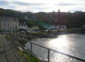 Mi experiencia Work and Travel en Escocia