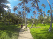Mochileros por Sudamérica: 5 lugares y datos de las playas de Colombia