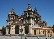 Mochileros por Sudamérica: recorriendo Córdoba, Argentina