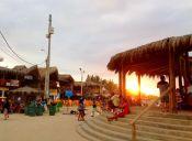 Mochileros por Sudamérica: Máncora, verano, fiesta y playa en Perú
