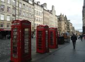 Historias de Viaje: Edimburgo y Tierras Altas