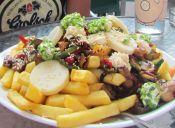 3 restaurantes de Villarrica en donde encontrarás menú vegetariano